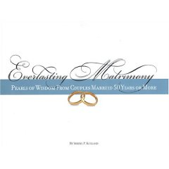 cover of Everlasting Matrimony book