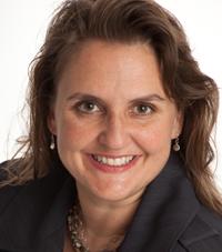 Publicist Michelle Tennant