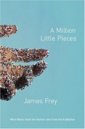 Cover of A Million LIttle Pieces by James Frey