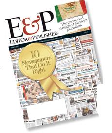 E&P cover