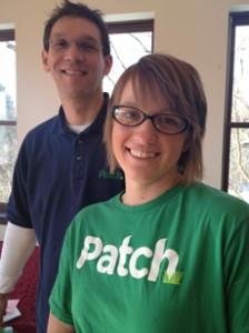 patch editors lyssa beyers and matt schroeder