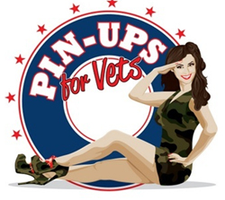 pin-ups for vets needs publicity