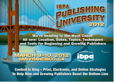 ipba publishing university 2012 logo