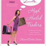 cover of high-heeled traders book