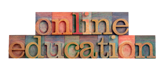 online education for webinars