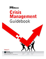 Crisis Management Guidebook from PR News