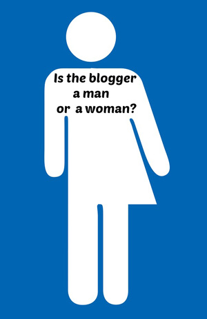 man or woman Androgyny Is the bogger a man or a woman300
