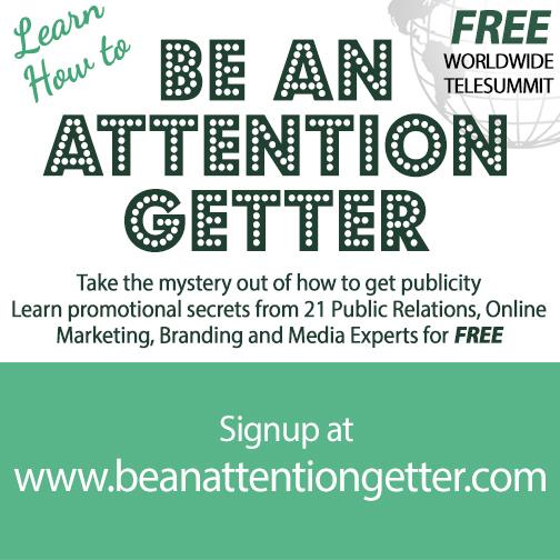 BeAnAttentionGetter