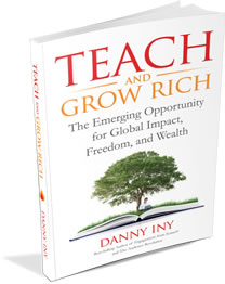 Teach and Grow Rich ebook