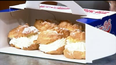 creampuffs six-pack