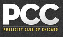 Publicity Club of Chicago logo