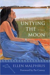 Untying the Moon book cover