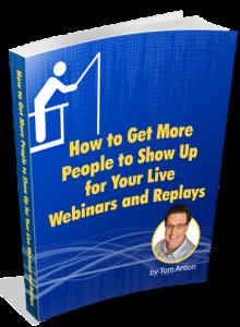 webinar promotion ebook cover
