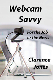Webcam savvy ebook